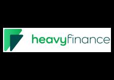 Heavy finance